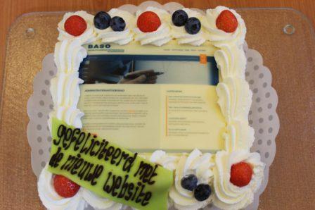 Vernieuwde website BASO is gereed